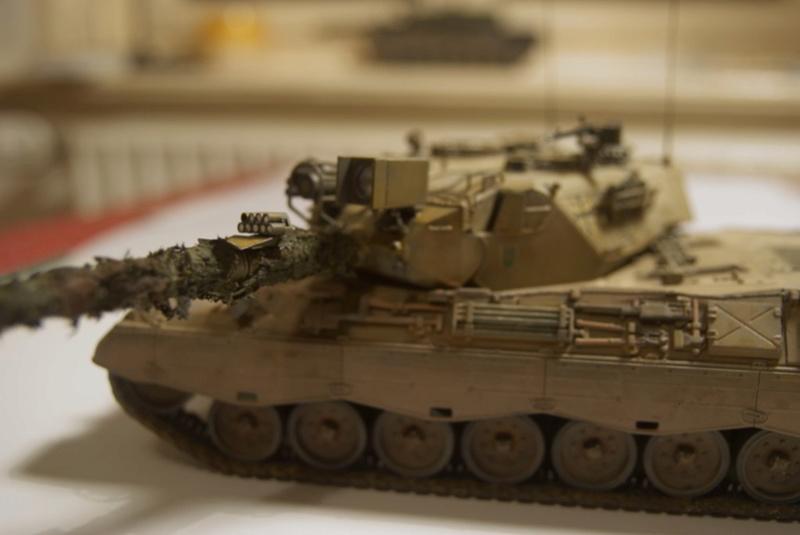 Leopard 1 A3 von Meng 1:35 Meng_l10