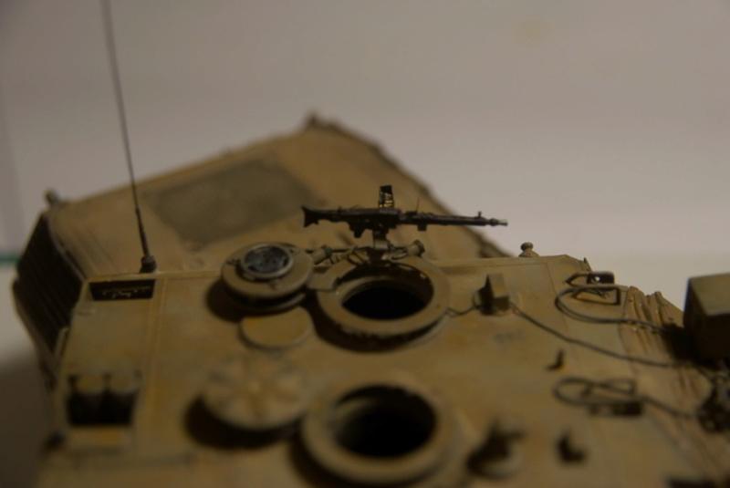 Leopard 1 A3 von Meng 1:35 Meng_l11