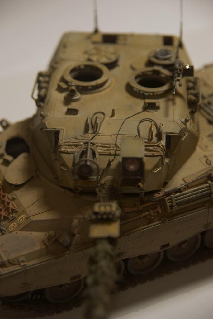 Leopard 1 A3 von Meng 1:35 Meng_l12