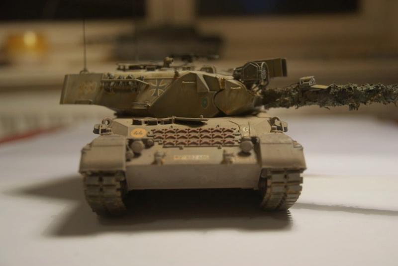 Leopard 1 A3 von Meng 1:35 Meng_l13