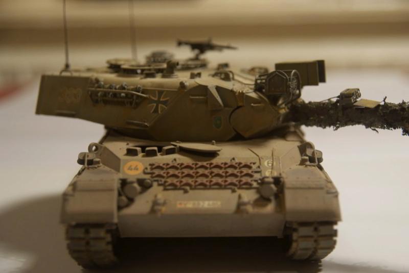 Leopard 1 A3 von Meng 1:35 Meng_l15