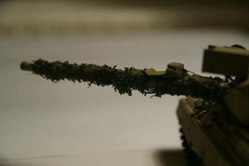 Leopard 1 A3 von Meng 1:35 Meng_l16