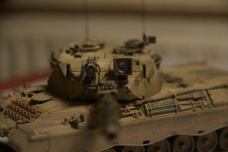 Leopard 1 A3 von Meng 1:35 Meng_l17