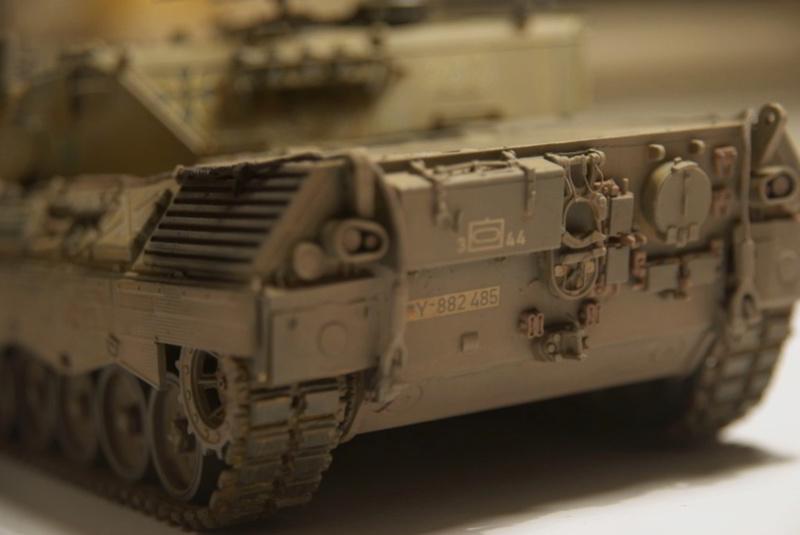 Leopard 1 A3 von Meng 1:35 Meng_l20