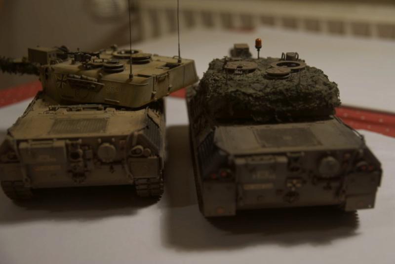 Leopard 1 A3 von Meng 1:35 Meng_l23