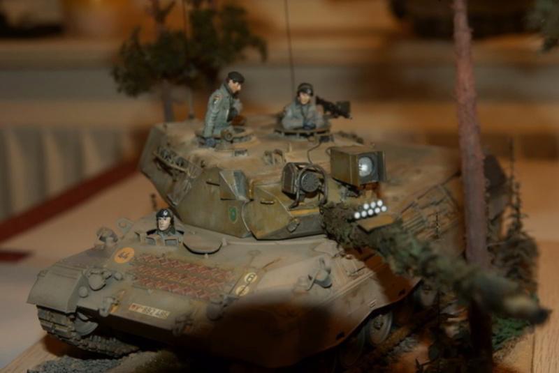 Leopard 1 A3 von Meng 1:35 Meng_l26