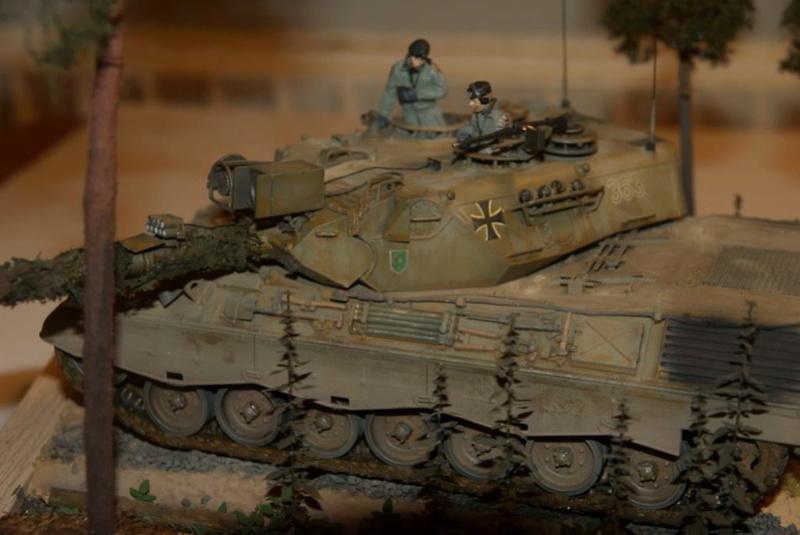 Leopard 1 A3 von Meng 1:35 Meng_l27