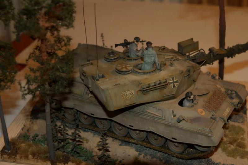 Leopard 1 A3 von Meng 1:35 Meng_l29