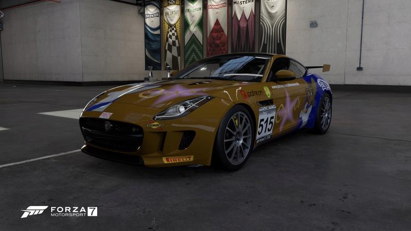 British GT - Media 338cb910