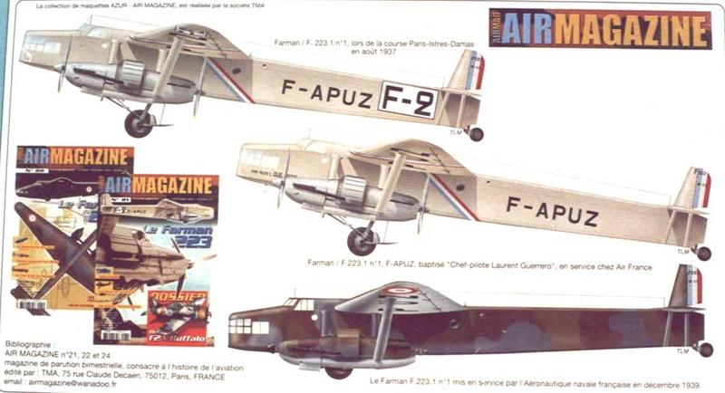 [Azur] - Farman (SNCAC) NC 223.3 B.N.5 Azur-f11