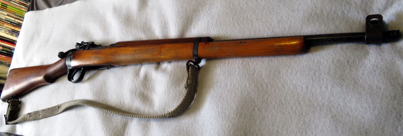 Lee- Enfield Guns_a14
