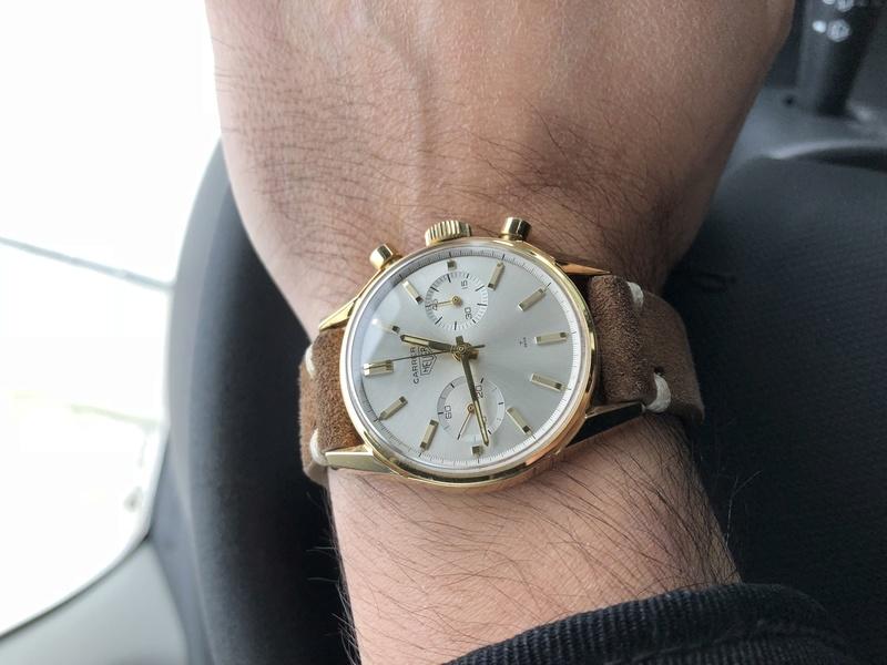 la montre du vendredi 15 décembre ...10 jours avant Noël 8166b810