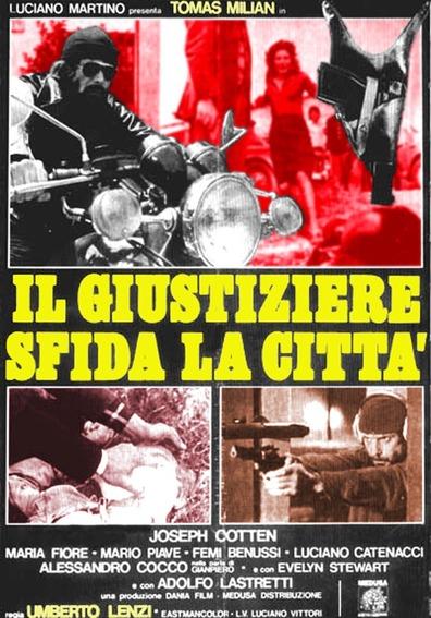 Bracelet de sang - Il giustiziere sfida la città - 1975 - Umberto Lenzi 0310