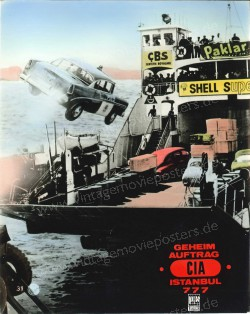 Coplan FX 18 casse tout - Objetivo:¡Matar! - Riccardo Freda , 1965 20111110