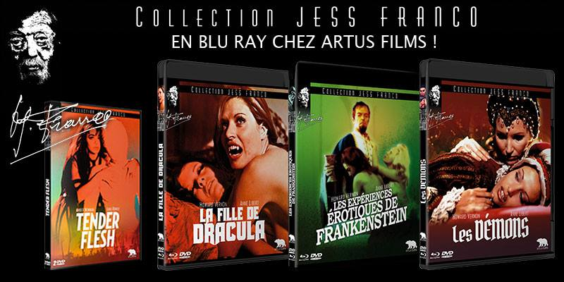 Artus Films (Editeur) - Page 4 29542310