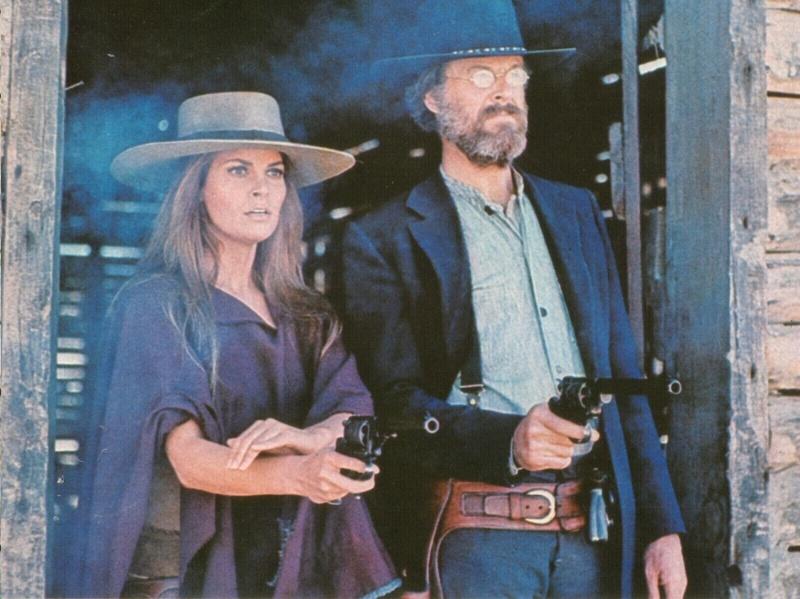 Un colt pour trois salopards - Hannie Caulder - 1971 - Burt Kennedy  2zps0h10