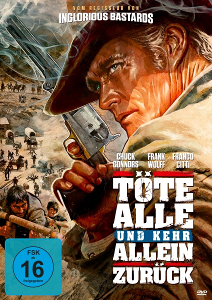Tuez-les tous... et revenez seul ! - Ammazzali Tutti e torna Solo - 1968 - Enzo G. Castellari - Page 2 Dvdall11