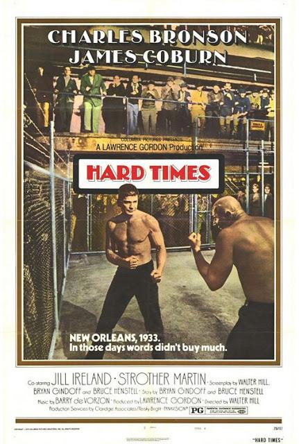 Le Bagarreur - Hard Times - Walter Hil - 1975 Le_bag10