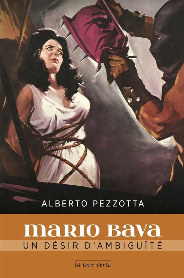 """Mario Bava """"Un désir d'ambiguïté"""" d'Alberto Pezzotta Mario-10"""