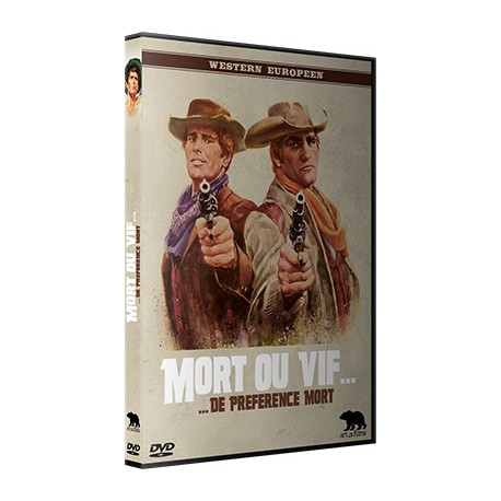 Vos Achats dvd zone 2   - Page 6 Mort-o10