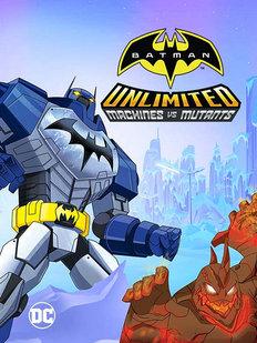 Batman Unlimited : Machines contre Mutants - Curt Gueda - 2016 W_fich10