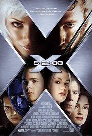 X-Men 2 - Bryan Singer - 2003 Xmen210