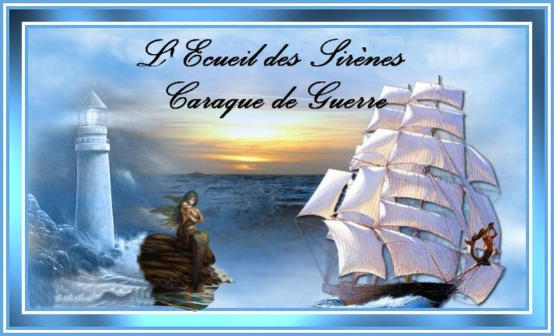 Livre de bord de l'Écueil des Sirènes