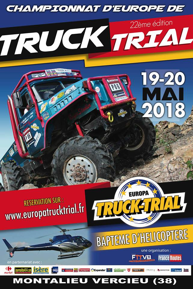 Truck Trial Montalieu 2018 A4tb10