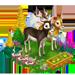 Habitat Antilope Cervicapre Blacka10