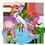 L'étang à poissons [Dans le jardin fermier et aquatique] Greate16