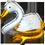 Oies des Neiges => Plume d'Oie des Neiges Huggin10
