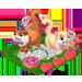 Chat Amoureux => Laine de Chat Amoureux Loveca10