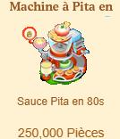 Machine à Pita en Sauce Sans_122