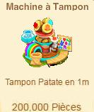 Machine à Tampon Patate Sans_232