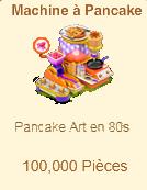 Machine à Pancake Art Sans_240