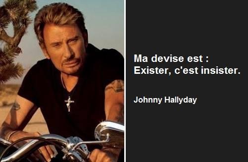 Hommage à Johnny qui revendiquait sa foi..... Bd89d710