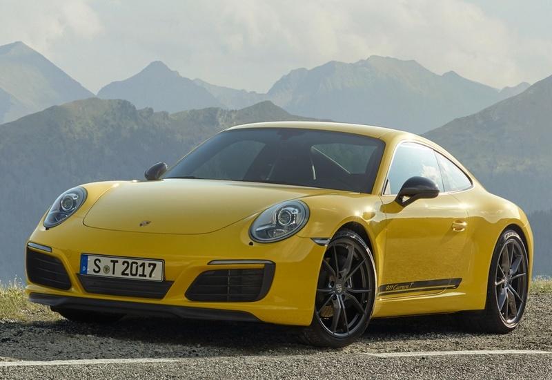 2015 - [Porsche] 911 Restylée [991] - Page 11 Porsch11