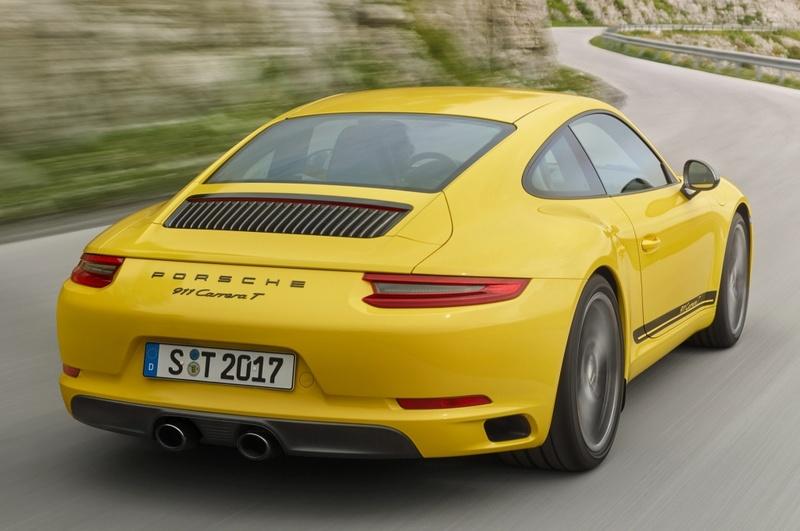 2015 - [Porsche] 911 Restylée [991] - Page 11 Porsch12