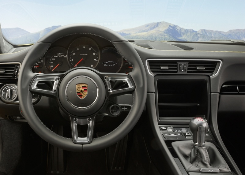 2015 - [Porsche] 911 Restylée [991] - Page 11 Porsch13