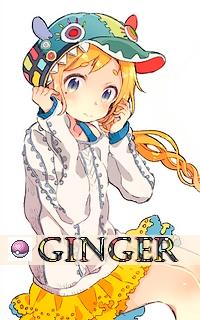 Ginger Franck