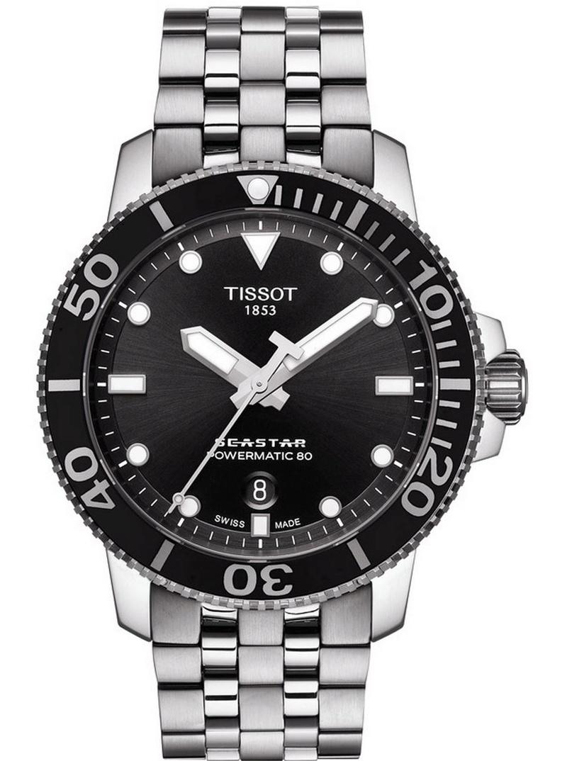 Tissot - Nouvelle Tissot Seastar 1000 Captur29