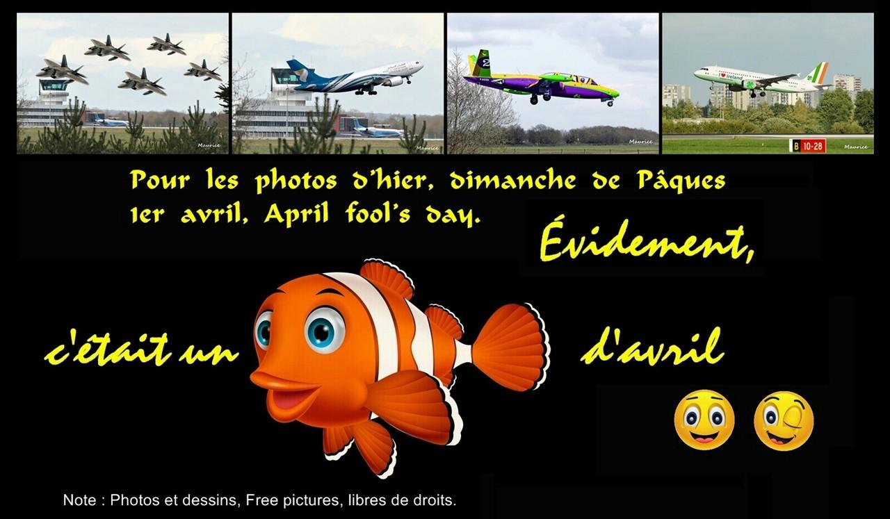 Rennes - Saint-Jacques LFRN / RNS: Avril 2018 April_12