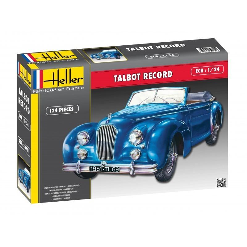 Echange Mitsubishi contre Talbot Talbot10