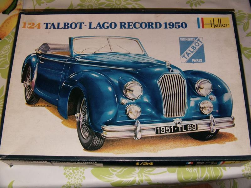 Echange Mitsubishi contre Talbot Talbot11