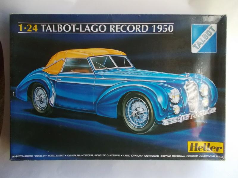 Echange Mitsubishi contre Talbot Talbot12