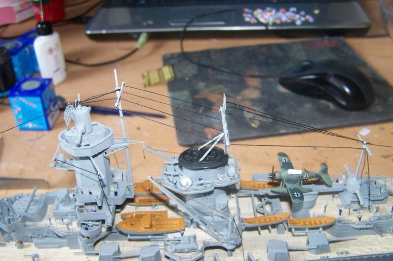 Panzerschiff Admiral Graf Spee in 1:350 - Seite 2 102_4014