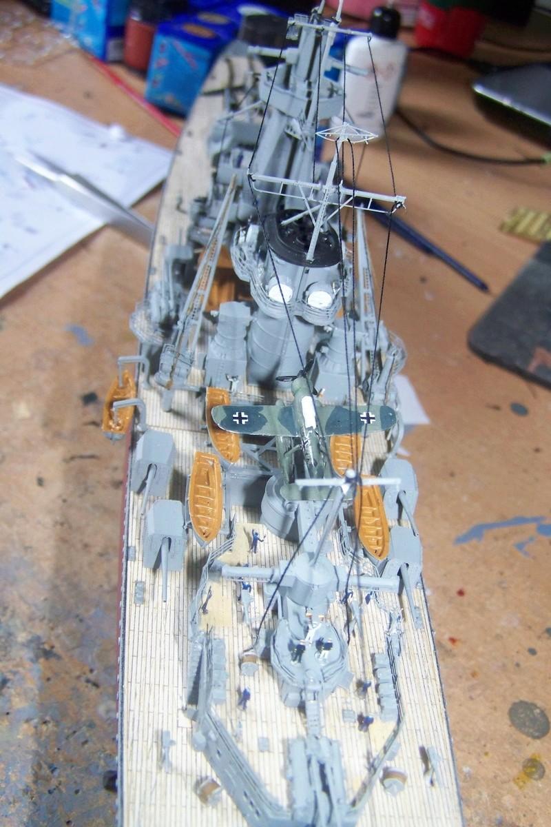Panzerschiff Admiral Graf Spee in 1:350 - Seite 2 102_4015