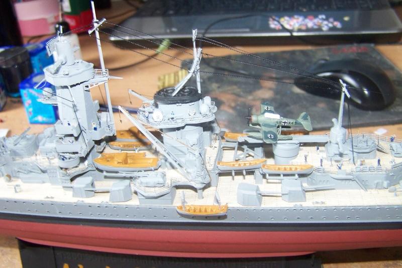 Panzerschiff Admiral Graf Spee in 1:350 - Seite 2 102_4019