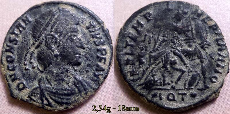 Les Constances II, ses Césars et ces opposants par Rayban35 - Page 19 Charg102