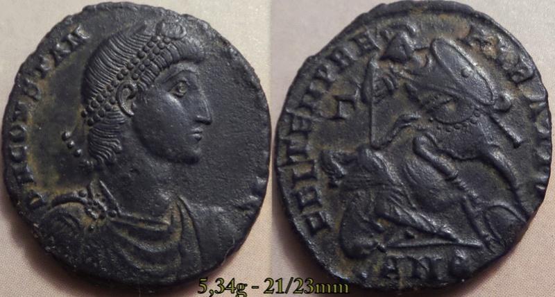 Les Constances II, ses Césars et ces opposants par Rayban35 - Page 19 Charg108
